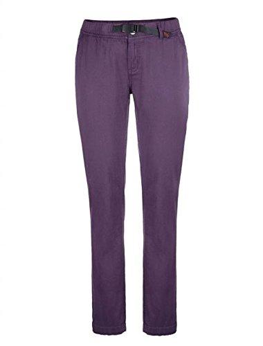 Gramicci Tokyo Skinny 2.0 Pant - Women's - Purple rein, 8 (Women Pants Gramicci)