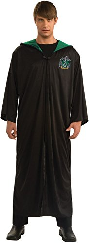 Adult Harry Potter Slytherin Robe (Harry Potter Slytherin Adult Robe)