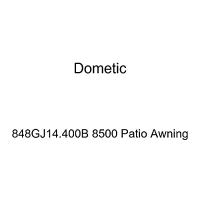 Dometic 848GJ14.400B 8500 Patio Awning