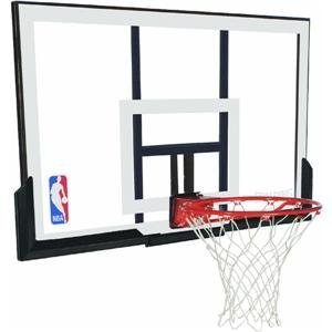 "Spalding 52"" Backboard and Rim Combo with Acrylic Backboard 79307 from Spalding"