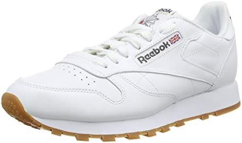 Reebok Cl Lthr, Zapatillas de Running para Hombre: Amazon.es ...
