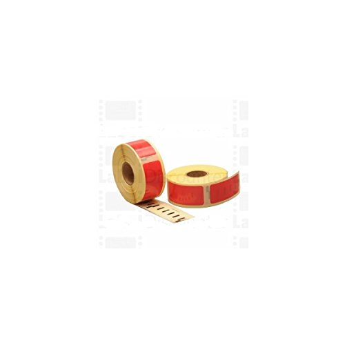 Rouge 54mmX25mm 500psc for DYMO Labelwriter 400-#S0722520