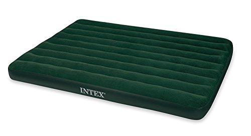 Intex Recreation Prestige Downy infUFa Airbed Kit with Ha...