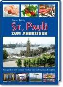 St. Pauli zum Anbeissen: Von großen und kleinen Fischen und vielen guten Rezepten