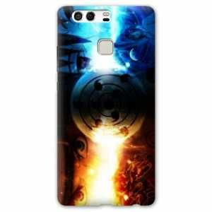 Case Carcasa Huawei P9 Lite Manga - Naruto - - planete N ...