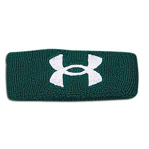 Under Armour 1 Inch Wristband - Under Armour Adult Performance 1