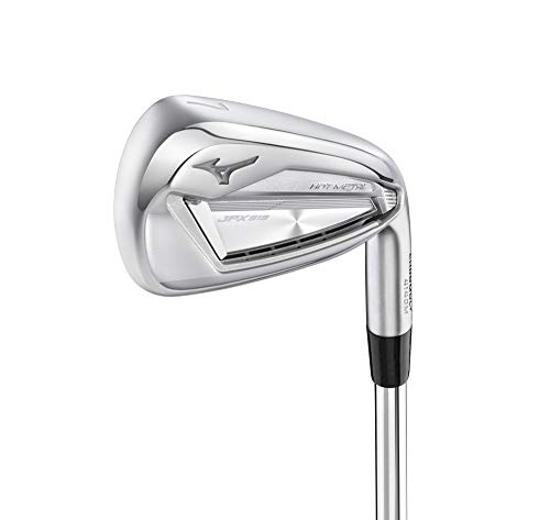 - Mizuno JPX919 Hot Metal Iron Set (Men's, Right Hand, Steel, Regular, 4-GW)