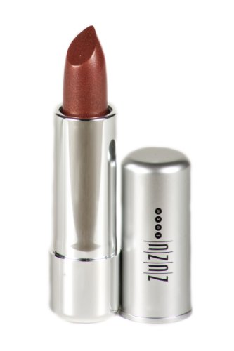 Zuzu Luxe Natural Lipstick Icon Pinkish Purple (Natural Icon)
