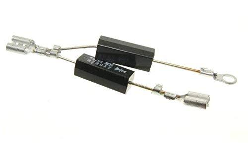 Diodo referencia: rh-dxa005wrzz para Micro microondas Sharp ...