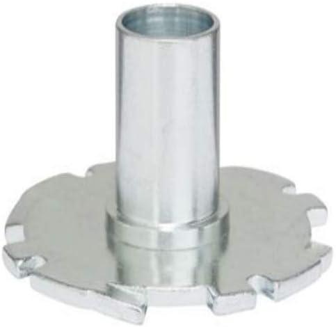 Bosch Kopierhülse für Bosch-Oberfräsen 24 mm mit Schnellverschluss