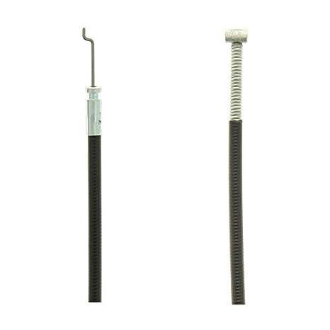 Outils Wolf 24757 - Cable de Gas para cortacésped: Amazon.es ...