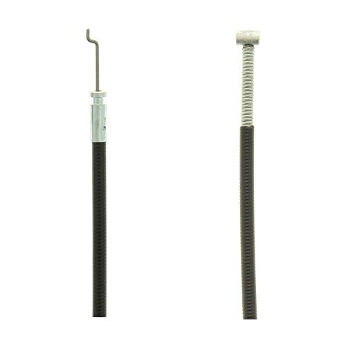 Outils Wolf 24757 - Cable de Gas para cortacésped: Amazon ...