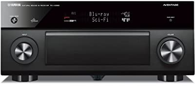 Yamaha RX-A3020 9.2-Channel Network AVENTAGE AV Receiver (Discontinued by Manufacturer)