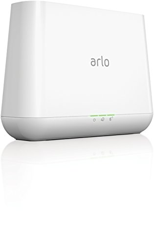 (Arlo Accessory - Base Station | Build out your Arlo Kit | Compatible with Pro, Pro 2 Cameras | (VMB4000))