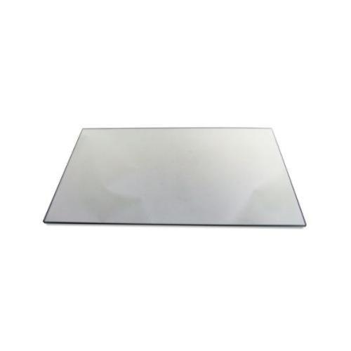 oven door inner glass - 4