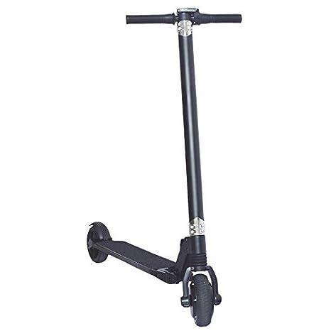 MOBILE+ Scooter eléctrico, 25Km/h MB-ES18 Negro: Amazon.es ...