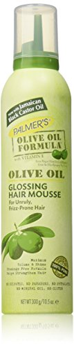 Olive Glossing - 8