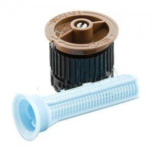 - Rainbird 12VAN Variable Arc Adjustable Sprinkler Nozzle w/Screen, 10 to 12 Foot Radius 25 Pack by Rainbird