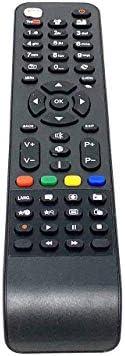 Vanguard RC3920 - Mando a Distancia para televisor: Amazon.es ...