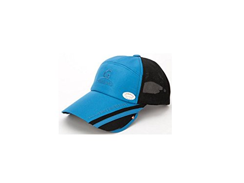 Quilted Visor - 6