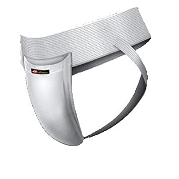 WSI Men's Joc Strap with Cup WSI Sports