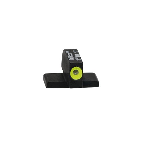 Trijicon HD XR Front Sight -, Yellow Front Outline, Sig Sauer 9mm & .357 (Trijicon Sig)