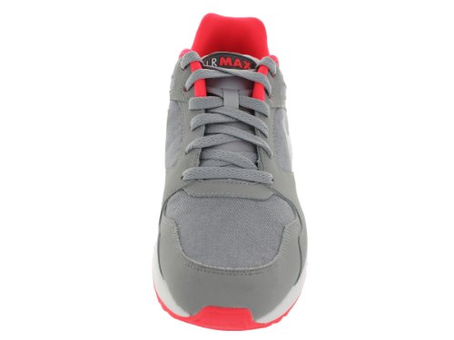 Nike Men's Air Max Coliseum Racer Running Shoe (8, Wolf Grey)