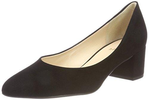 Högl 5-10 4002 0100, Zapatos de Tacón para Mujer Negro (Schwarz)