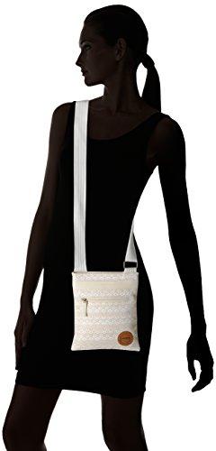 Dakine Jive–Canvas umängetasche, mujer, JIVE CANVAS, Sand Dollar, talla única Sand Dollar