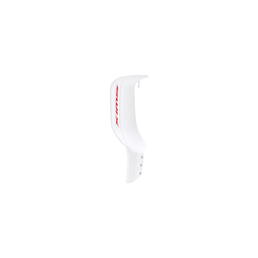 Swix Adult Slalom Hand Guard, White, Universal