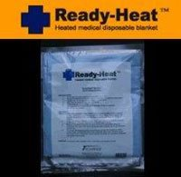PT# G12RH2 PT# # G12RH2- Blanket Warming Ready-Heat Poly 34x48