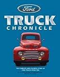 Ford Chronicle, Publications International Ltd. Staff, 1412712254