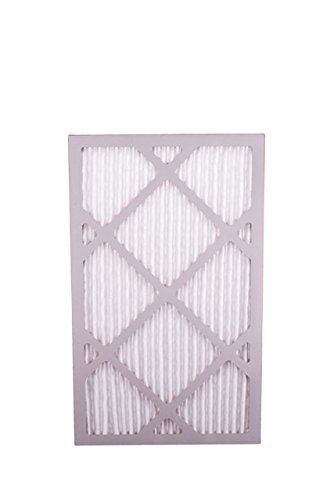Quality Filters Merv 13 Ultra-Allergen Air Filters 18 x 25 x 1 in. - Pack of 4