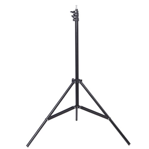 Andoer 2m Photography Studio Light Tripod Stand for Camera Photo Studio Soft Box by Andoer