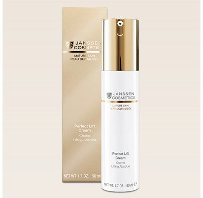 Janssen Cosmetics Mature Skin Perfect Lift Cream 50ml 1.7fl oz 1110