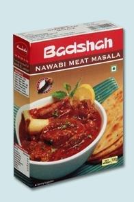 Badshah Nawabi Meat Masala 100g by Badshah