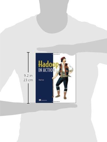 Ebook download in action hadoop