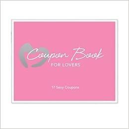 romance coupon book