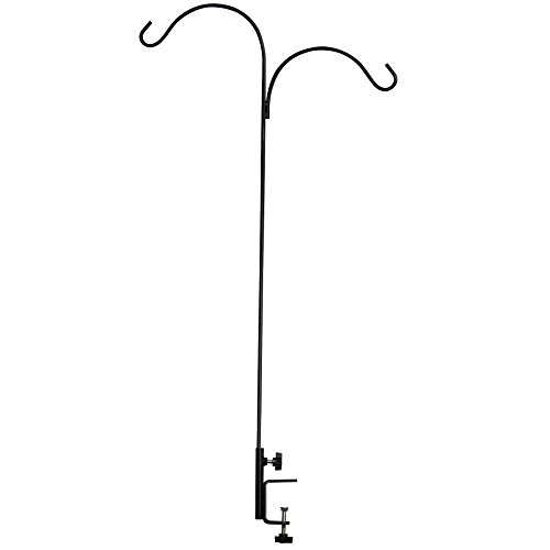 Gray Bunny GB-6859 Vertical Deck Hook, 3