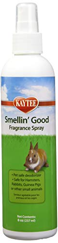 Kaytee Smellin Good Critter Spray 8-Ounce -
