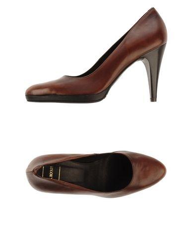 Kiomi Pumps Damen: : Schuhe & Handtaschen