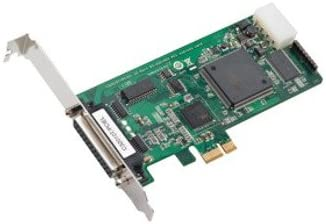 Moxa C32010T//PCIEL w//o Cable Serial Card 8-32 Port UPCI Express Board