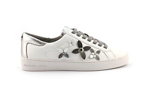 Sneaker Michael Kors LOLA 43R7LOFS2L OPT/SILVER - Size:36,5