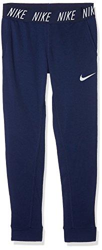 platine Pure G Bleu Nk Platinum Pantalons Core binary Dry Multicolore Blue Filles Studio Nike Hz7Uq
