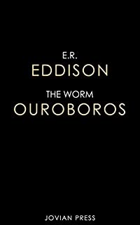 The Worm Ouroboros by E. R. Eddison ebook deal