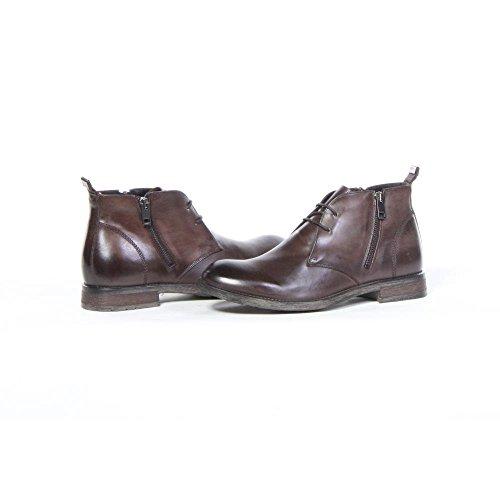 Diesel D-Deshort Ankle Boots Herren Schuhe
