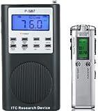 EVP RECORDER Plus P-SB7 SPIRIT BOX Paranormal Research Tools