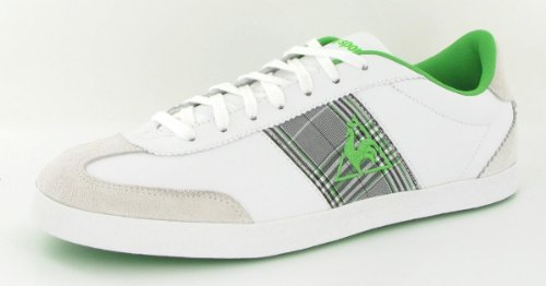 Le Coq Sportif - Mode - mexico ii lea /colored pdg