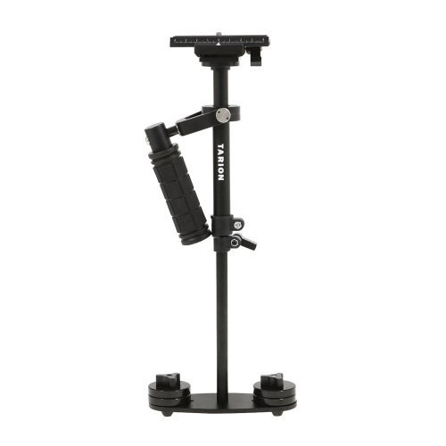 "TARION 0.4m/15.7"" Mini Hand Held SV-HD Camera Stabilizer Rig"