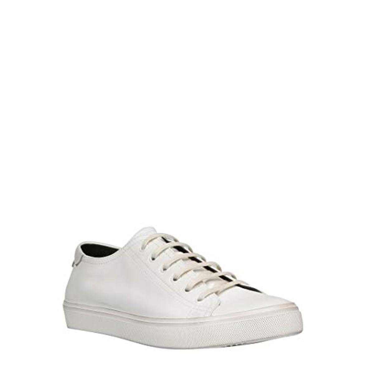Saint Laurent Sneakers Donna 52984108g109030 Pelle Bianco
